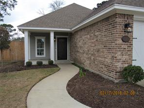 Houston Home at 7123 Sonora Street Baytown , TX , 77521-8855 For Sale