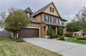 Houston Home at 2106 Hubstone Way Pearland , TX , 77581-2282 For Sale