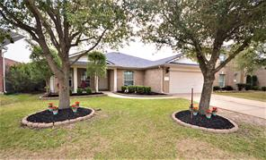 Houston Home at 3522 Paintedfern Place Katy , TX , 77449-8643 For Sale