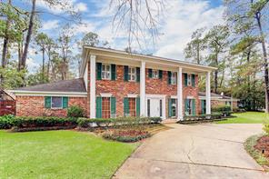 Houston Home at 354 Knipp Road Houston , TX , 77024-5044 For Sale