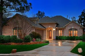 Houston Home at 18 Rockledge Drive The Woodlands                           , TX                           , 77382-5335 For Sale