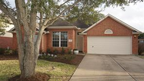 Houston Home at 20523 Terra Springs Drive Katy , TX , 77449-6178 For Sale