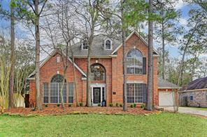 Houston Home at 6 Journeys End Spring , TX , 77381-6106 For Sale
