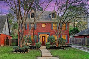 Houston Home at 3714 Fern River Drive Kingwood , TX , 77345-1059 For Sale