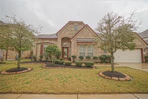 Houston Home at 9726 Carina Forest Court Humble , TX , 77396-4385 For Sale