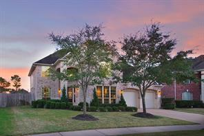 Houston Home at 2309 Bending Spring Drive Pearland                           , TX                           , 77584-1630 For Sale