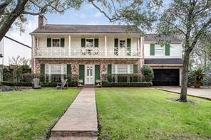 Houston Home at 3814 Meadow Lake Lane Houston                           , TX                           , 77027-4030 For Sale