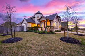 Houston Home at 7503 Capeview Crossing Spring , TX , 77379-1480 For Sale