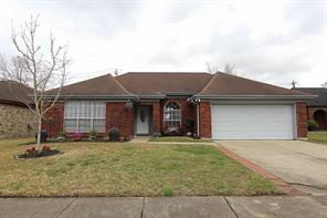 Houston Home at 14530 Sycamore Lake Road Houston                           , TX                           , 77062-2243 For Sale