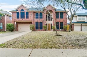 Houston Home at 14011 Valechase Lane Houston                           , TX                           , 77014-1848 For Sale