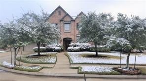 Houston Home at 21610 Winter Violet Court Cypress , TX , 77433 For Sale
