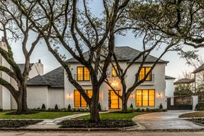 Houston Home at 3826 Meadow Lake Lane Houston , TX , 77027-4030 For Sale