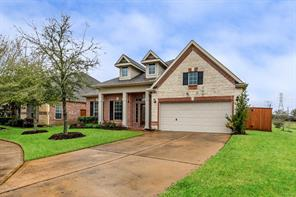 Houston Home at 9323 Lake Texoma Circle Cypress , TX , 77433-3659 For Sale