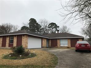 8103 Brandy Creek, Humble, TX, 77338