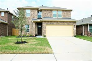 Houston Home at 20834 Morgan Knoll Lane Katy , TX , 77449-5134 For Sale