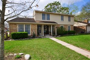 Houston Home at 15838 Pipers View Drive Webster , TX , 77598-2548 For Sale