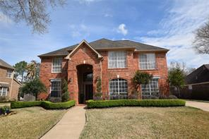 Houston Home at 4015 Roaring Rapids Drive Houston                           , TX                           , 77059-5507 For Sale