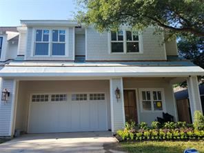 Houston Home at 631 11 1/2 Street Houston , TX , 77008 For Sale