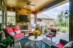 Houston Home at 4615 Magnolia Summit Lane Katy                           , TX                           , 77494-8016 For Sale