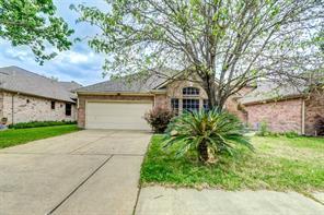15215 Garett Green Circle, Houston, TX 77095