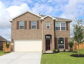 Houston Home at 110 San Bernard Drive Baytown , TX , 77523 For Sale