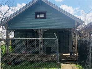 Houston Home at 3511 Palmer Street Houston , TX , 77004-4411 For Sale