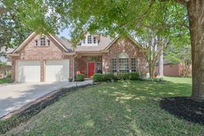 8319 vaulted pine drive, humble, TX 77346