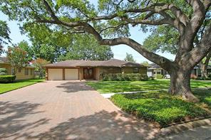 Houston Home at 806 Woodstock Street Bellaire                           , TX                           , 77401-4716 For Sale