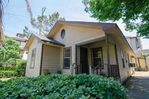 Houston Home at 4001 Gibson Street Houston                           , TX                           , 77007-5727 For Sale