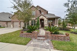 Houston Home at 19115 Breezeway Cove Drive Cypress                           , TX                           , 77433-3081 For Sale