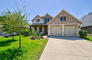 Houston Home at 2810 Walnut Crest Drive Katy , TX , 77494-5200 For Sale