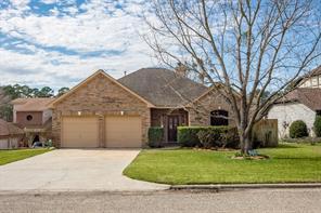Houston Home at 12464 Lake Vista Dr Willis , TX , 77318 For Sale