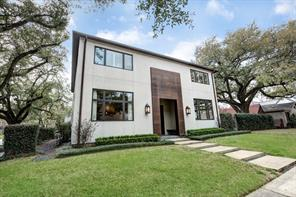 Houston Home at 3001 Georgetown West University Place , TX , 77005-3029 For Sale