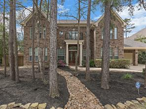 Houston Home at 27 Clingstone Place The Woodlands , TX , 77382-5000 For Sale