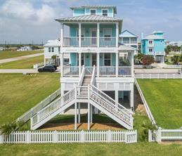 Houston Home at 3810 Conch Galveston , TX , 77554 For Sale