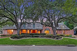 Houston Home at 5907 Bayou Glen Road Houston , TX , 77057-1405 For Sale
