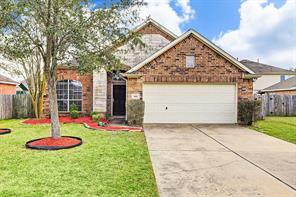4806 Meridian Park Dr, Pearland TX 77584