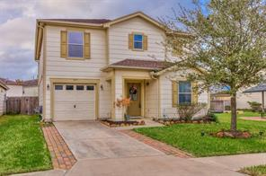 Houston Home at 3615 Garrison Run Drive Spring , TX , 77386-3485 For Sale