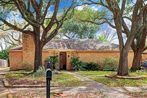 Houston Home at 1815 Cherry Bend Drive Houston , TX , 77077-4920 For Sale