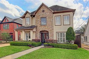 Houston Home at 3925 Arnold West University Place , TX , 77005-2037 For Sale