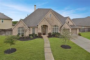 Houston Home at 9910 Durango Path Lane Cypress , TX , 77433-1814 For Sale