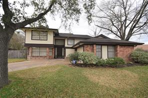 Houston Home at 7102 Mission Court Drive Houston , TX , 77083-4522 For Sale