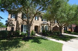 Houston Home at 26402 Cottage Cypress Lane Cypress , TX , 77433-1596 For Sale