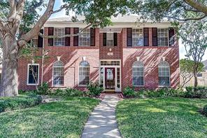Houston Home at 1811 Greenway Village Drive Katy , TX , 77494-2176 For Sale