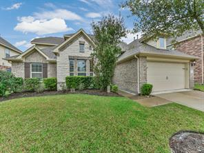 3312 Orchard Mill Lane, Pearland, TX 77584