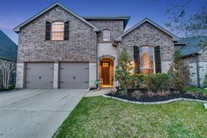 Houston Home at 2858 McDonough Way Katy , TX , 77494-1786 For Sale