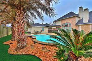 Houston Home at 28511 Woodlark Drive Katy , TX , 77494-0752 For Sale