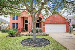 Houston Home at 1114 Carriage Court Seabrook , TX , 77586-2586 For Sale