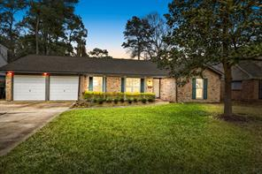 Houston Home at 5807 Boyce Springs Drive Houston                           , TX                           , 77066-2317 For Sale
