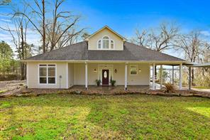 264 Loop Drive, Livingston, TX 77351